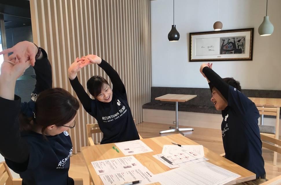 仙台・泉区に小規模多機能型居宅介護リズムタウン仙台のオープン間近!!