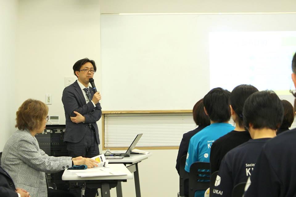 令和元年度経営方針発表会(仙台)