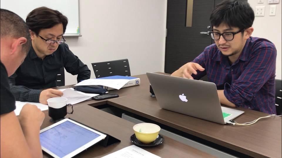 仙台地域ワークショッププロジェクト